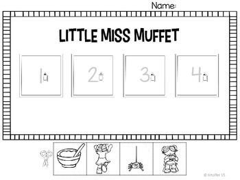 On Pinterest Worksheets Coloring Pages And Nursery Rhyme