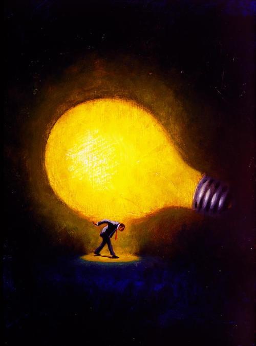 Andrew Judd: Artsi Fartsi, Andrew Judd, Art Inspiration, Lighting Bulbs, Genius Poster, Covers Art, Superl Art, Fartsi Cars, Lightbulbs Art