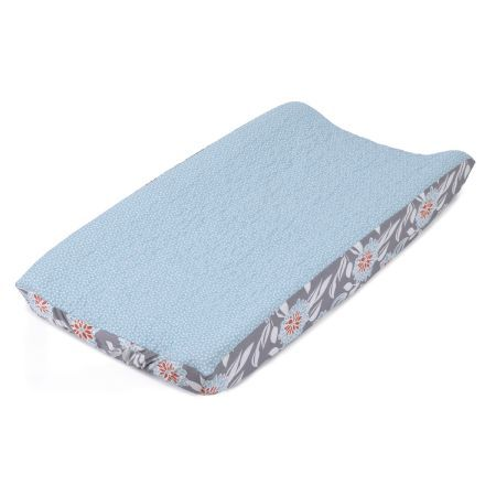 Balboa Change Pad Cover - Create your perfect nursery with the Balboa Baby Collection.