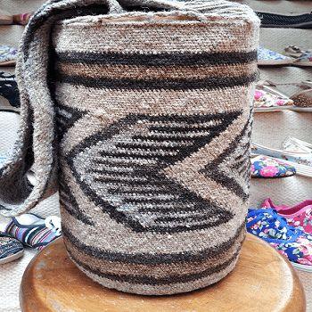 Peynu mochila (comb)