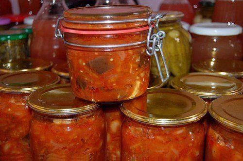 6 лучших суповых заправок на зиму!  | Про рецептики - лучшие кулинарные рецепты для Вас!