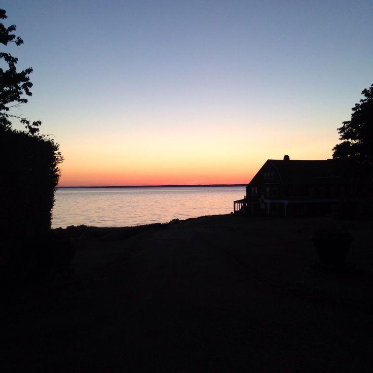 Fishers island NY