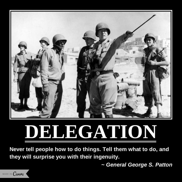 General Patton Quotes: 15 Best General George S. Patton Quotes Images On