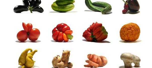"""Quoi ma gueule?, le label qui soutient les fruits et légumes """"moches"""" - L'Express"""