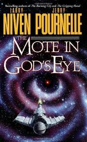 The Mote in God's Eye by Larry Niven Jerry Pournelle