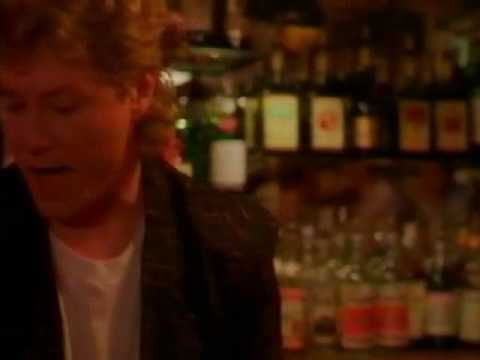 A HIT IN 1985 , THIS VIDEO WAS FILMED AT THE HARD ROCK CAFE LONDON THE GIRL IN THE VIDEO WAS THE GIRLFRIEND OF THE THEN MANAGER OF THE CAFE. DAN PASSED AWAY IN THE 1990S HE WAS A TOP WRITER PRODUCER WORKING WITH TINA TURNER AND JAMES BROWN.