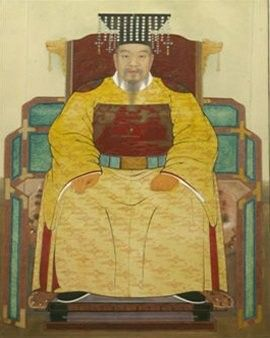 Taejo (r. 918-943 CE), previously known as Wang Geon or Wang Kon, was the founder and first king of the Goryeo (Koryo) kingdom which unified and ruled ancient Korea from 918 CE to 1392 CE. Wang Geon was given the posthumous title of Taejo meaning 'Great Founder.' His dynasty would oversee an unprecedented flourishing of Korean culture, and its name is the origin of modern Korea's English name.   (By Mark Cartwright) --AHE