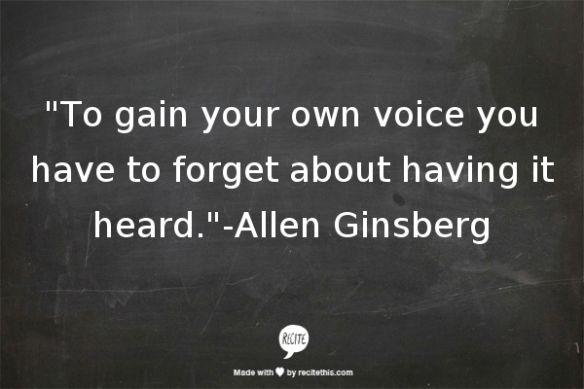 Allen Ginsberg Marijuana Quotes | Allen Ginsberg Quote
