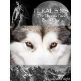 FERAL SINS (The Phoenix Pack) (Kindle Edition)By Suzanne Wright