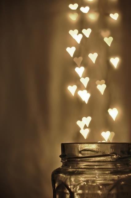 ✿✿ڿڰۣ(̆̃̃-- ♥>Donna-NYrockphotogirl ♥ #hearts #love #holiday