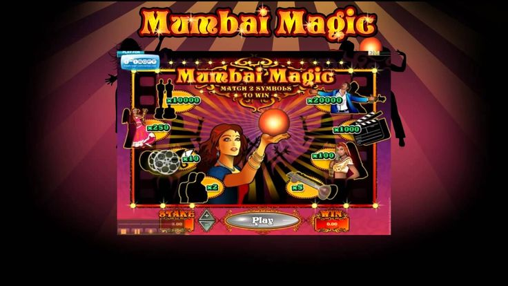Mumbai Magic Online Scratch Card Video - Excellent Slots