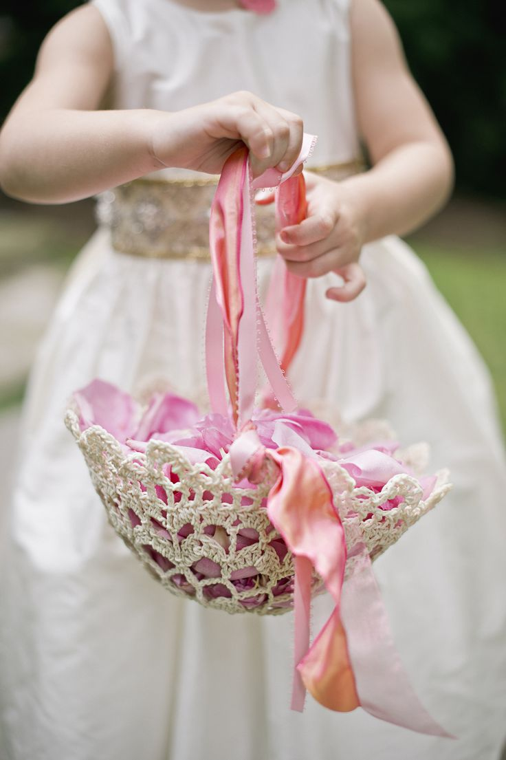 90 best Flower girls and ring bearers oh my! images on Pinterest ...