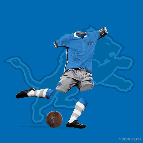 This is Football on Behance