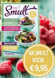 Spinaziestamppot Met Pikante Speklapjes recept   Smulweb.nl