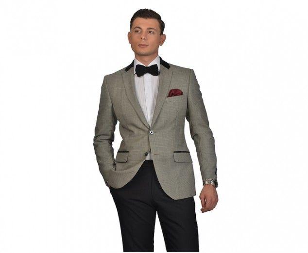 Gagliardi eveningwear from head to JOE