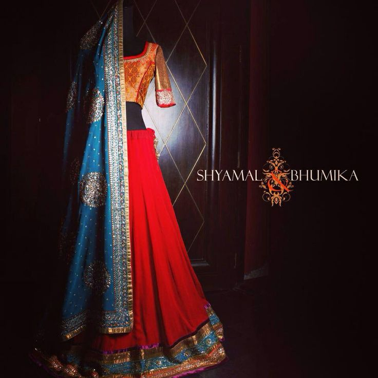 Pretty! Indian dress 2014