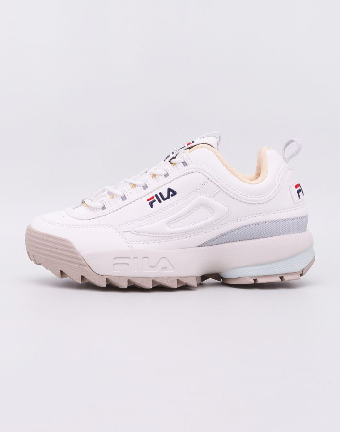 7af74ad85e34a Boty - Fila - Disruptor CB Low | Freshlabels.cz | Topanky in 2019 ...