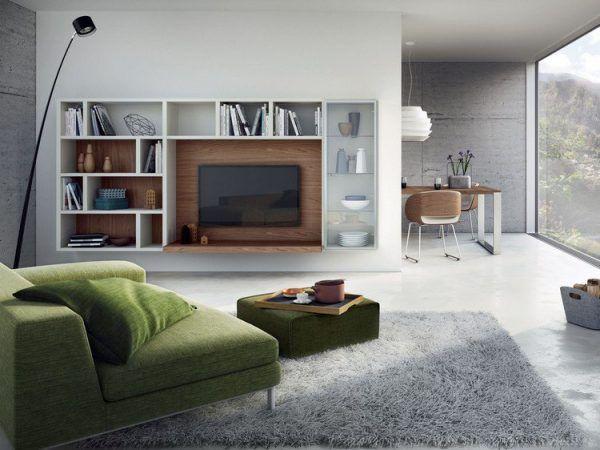 Bibliothek Tv Cabinet Top 40 Ideen Um Speicher Optimal Zu Organisieren Neu Haus Designs Hulsta Wohnzimmer Zeigt Her Eure Wohnung Hulsta Mega Design