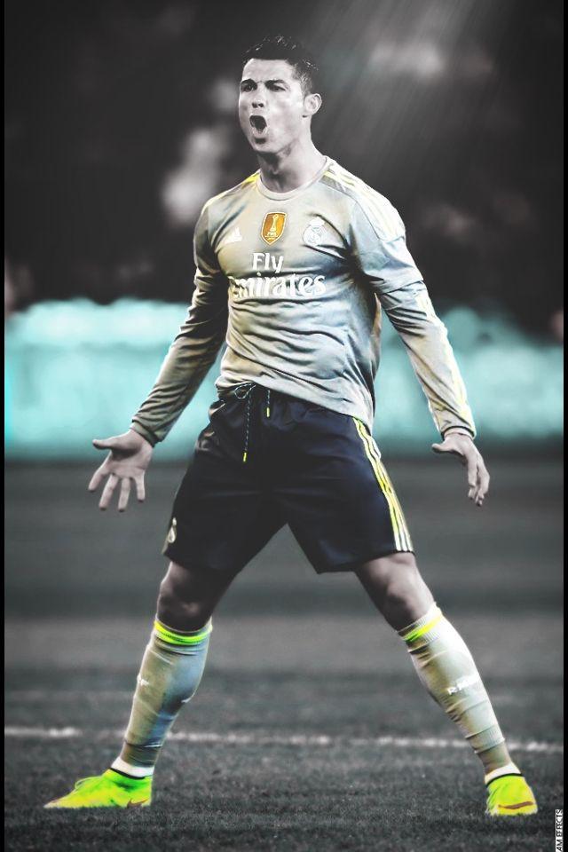 Cristiano ❤️