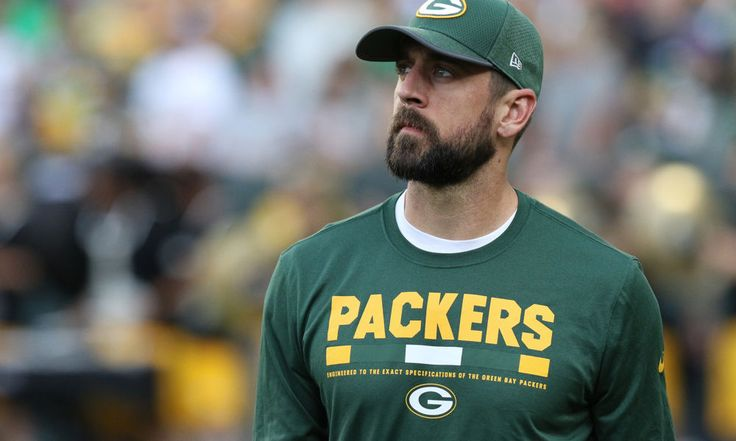 Aaron Rodgers doesn't expect Packers negotiation soon = When Aaron Rodgers signed his landmark Green Bay Packers extension during the 2013 offseason, it represented the richest deal in NFL history. He's since been surpassed by several quarterbacks on the salary spectrum — each.....