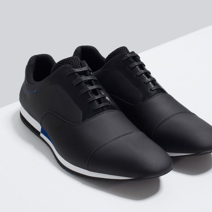 17 Best Images About Shoes Men On Pinterest Zara Man