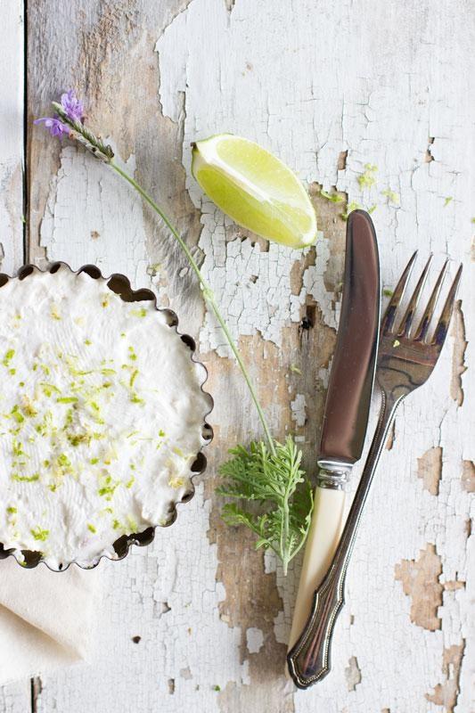 lime & coconut tarts: jessica cox lime & coconut tarts