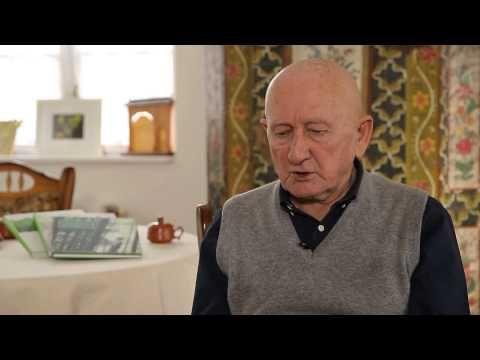 Gyuri bácsi a pajzsmirigy gyógynövényeiről beszél - Egészségtér - Természetes egészség