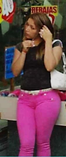 Sandra de marco black stockings threesome - 1 1
