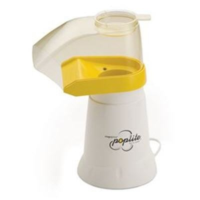 Presto PopLite Hot air #Popcorn #popper pops regular or gourmet popcorn with hot air, not oil, for a healthier snack alternative. Price: 34.99 Your Price Today: $31.99 You save 3.00!