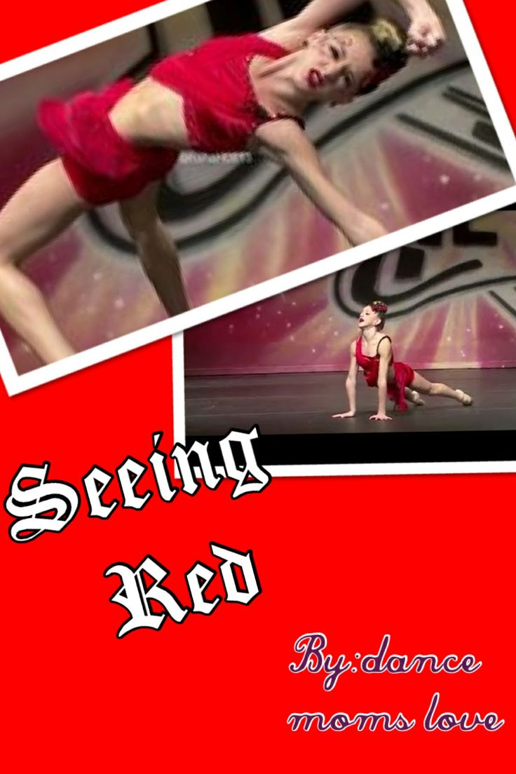 My chloe edit  Credit to:dance moms love
