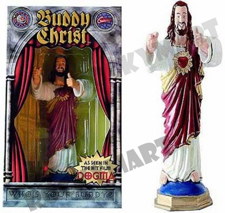 Buddy Christ Dogma (Statue) Figure Rm1173