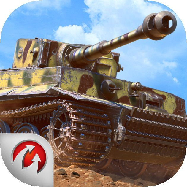 World of Tanks Blitz en Mac App Store http://apple.co/2po6Y2u