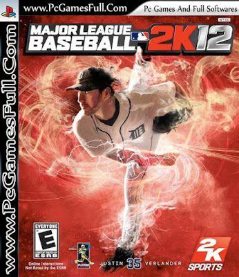 Major League Baseball 2K12 Game Free Download Full Version For Pc