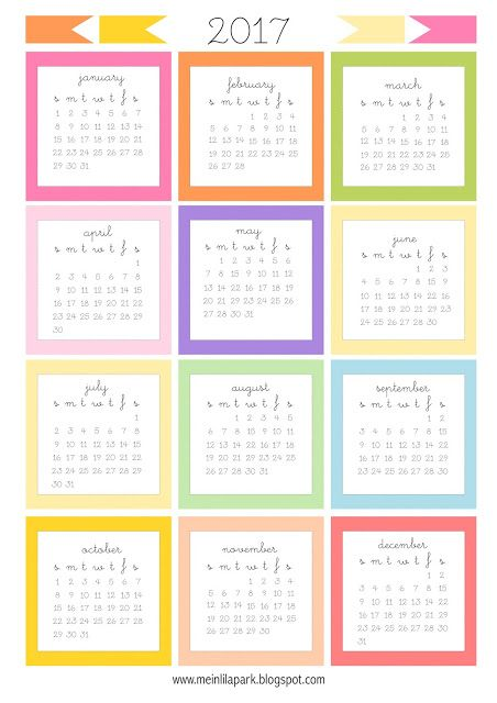 World Calendar Organization : Best free printable daily weekly monthly