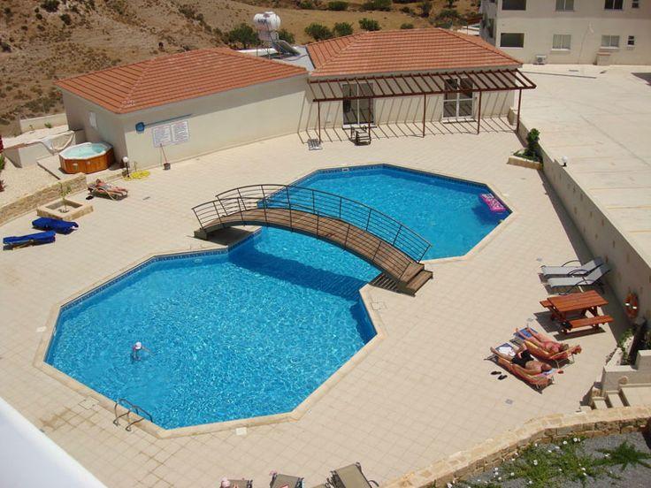 197 melhores imagens de piscine no pinterest piscina - Piscina interrata piccola ...