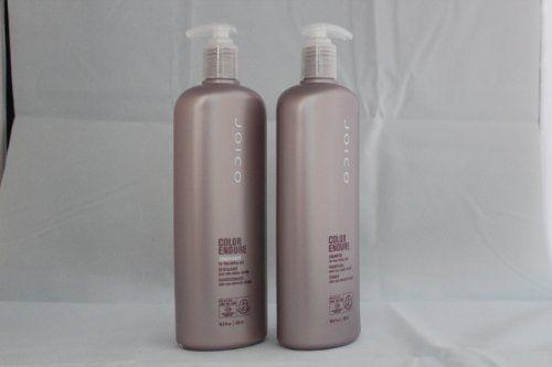 Joico Color Endure Violet Shampoo 16.9oz and Violet Conditioner 16.9oz by Joico. $24.99