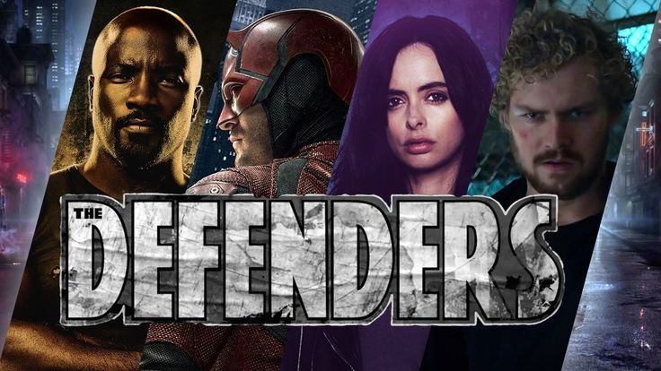 """Luke Cage, Jessica Jones, Iron Fist and DareDevil are seen together in fighting form in the first trailer for Marvel's """"Defenders"""". The Marvel universe always made hints to other superheroes in different series, but the Netflix universe has especially been setting up the stage for their own team up using The Night Nurse (Rosario Dawson) …"""