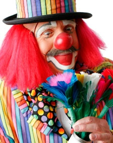 Rainbow the Clown - Larry is an amazing man, with a heart of gold. If you are around the Calgary area, he is worth it to entertain the kids!