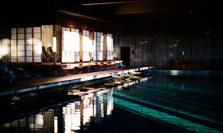 yasuragi hotel stockholm
