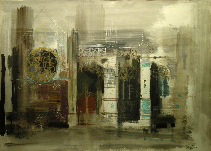 ✽   john piper  -   'lernascleden'   -   1960
