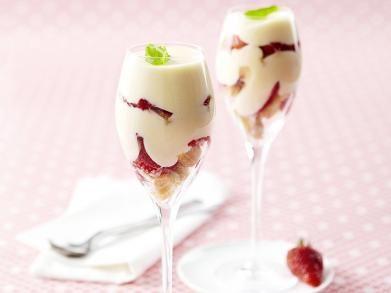Tiramisu met aardbeien (Libelle Lekker!)