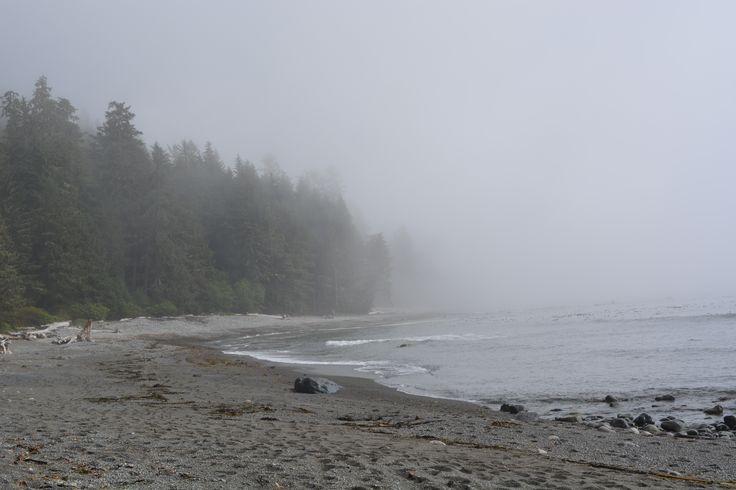 Sombrio Beach Port Renfrew, BC