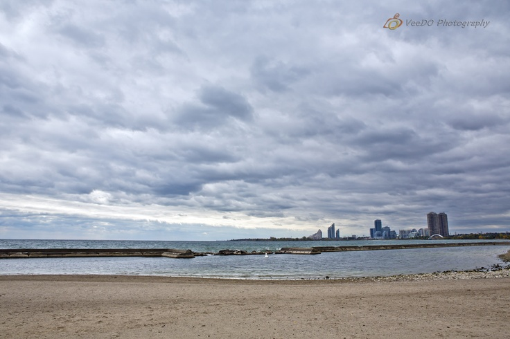 Took it on Oct 6  Love the clouds!!! It created the dramatic scene!!! http://www.veedophotography.com