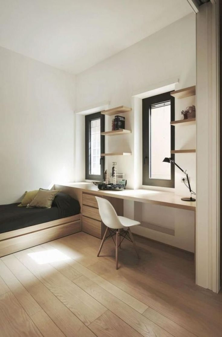 56 Minimalist Bed room Ornament that Encourage