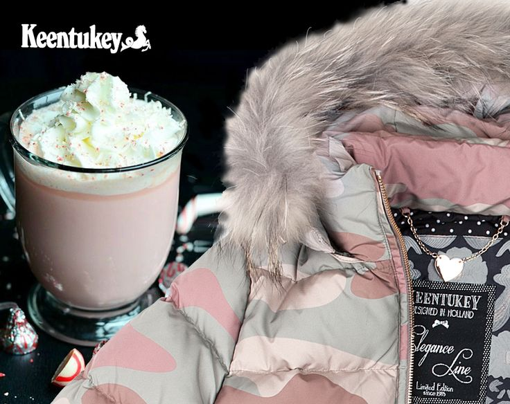 "Military print glamorous down jacket by Keentukey. We input tasty Cacao shades into our design. Garments for Mood & Inspiration. Keentukey #keentukey #cacao #camouflage  Гламурный пуховик Keentukey из ткани с камуфляжным орнаментом. Вкус и тепло цвета какао. ""Найди вдохновение в вещах, сохрани в своем настроении"" Keentukey"