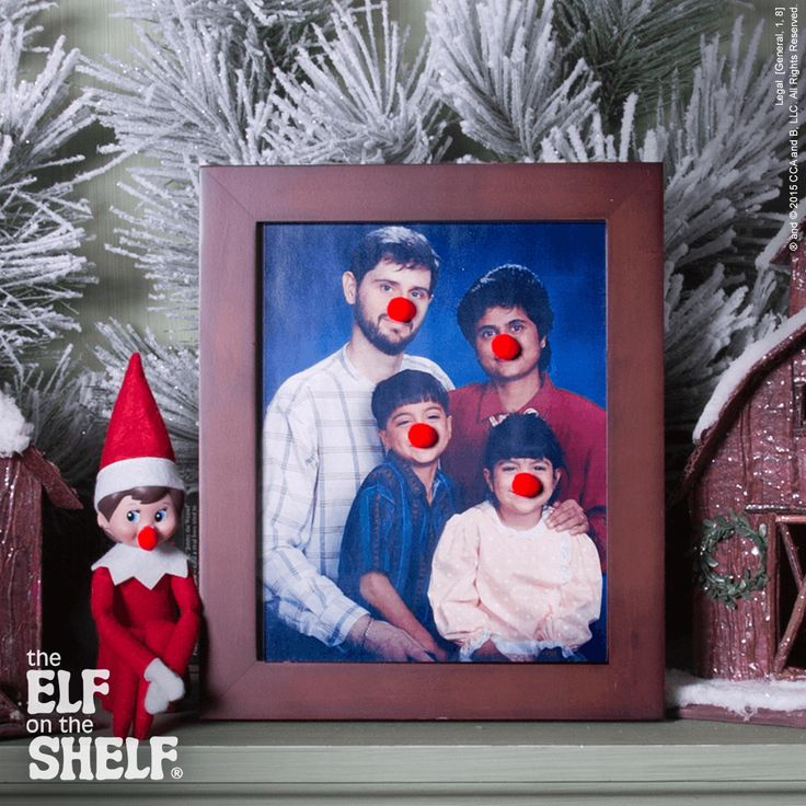 Inspire Your Scout Elf With The Elf On The Shelf 174 Scout