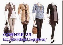 Model Pakaian Dinas Wanita Hamil 16