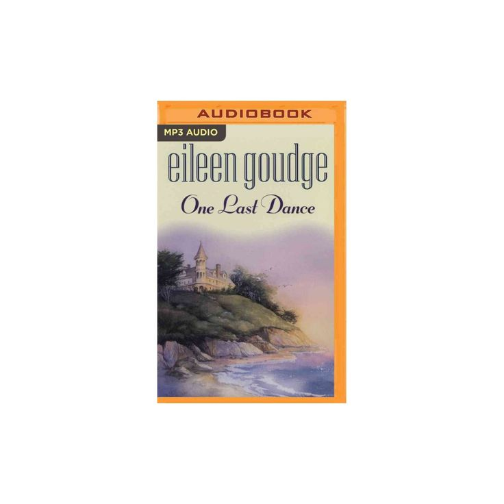 One Last Dance (MP3-CD) (Eileen Goudge)