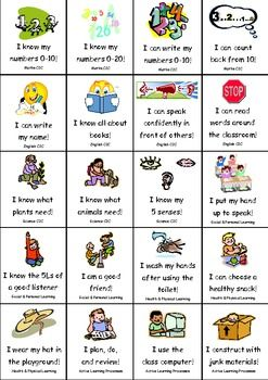 Student goal setting freebie. Students choose a picture and paste on their goal sheet. I plan to create my own sheet with goals that would be relevant to my classroom.