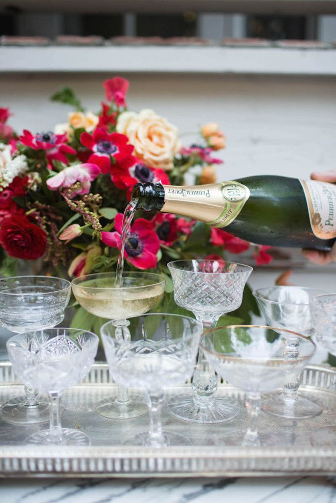 Rip+Tan - Autumn Entertaining: A Romantic Southern Bridal Shower with Annie Campbell